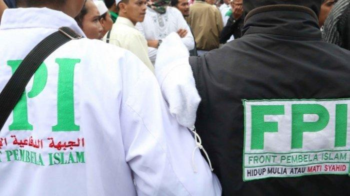 Front Pembela Islam Bantah Pernyataan Mahfud MD Sebut FPI Nggak Pernah Nyatakan Setia Pada Pancasila