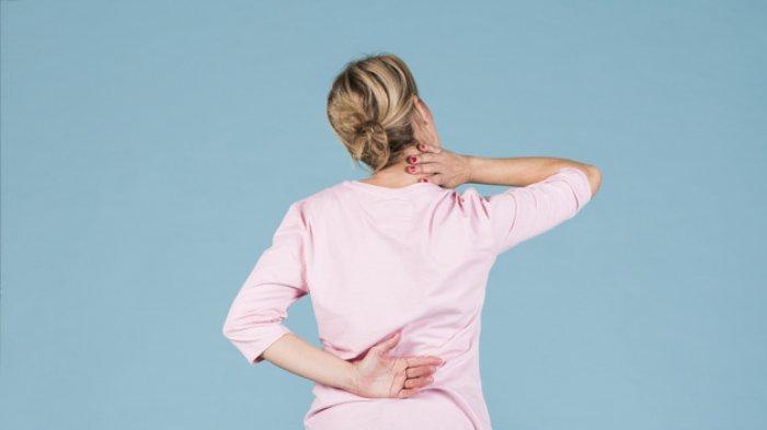 Apa Itu Osteoporosis? Bisa Dialami oleh Siapa Saja, Simak Penyebab dan Cara Mencegahnya