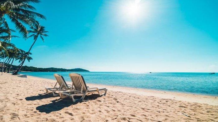 Arti Mimpi Tentang Pantai, Pertanda Baik Atau Buruk? Begini Tafsirannya