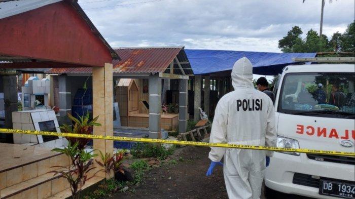 Daftar Daerah Dengan Rasio Kematian Covid-19 Tertinggi, Manado dan Maluku Utara Masuk