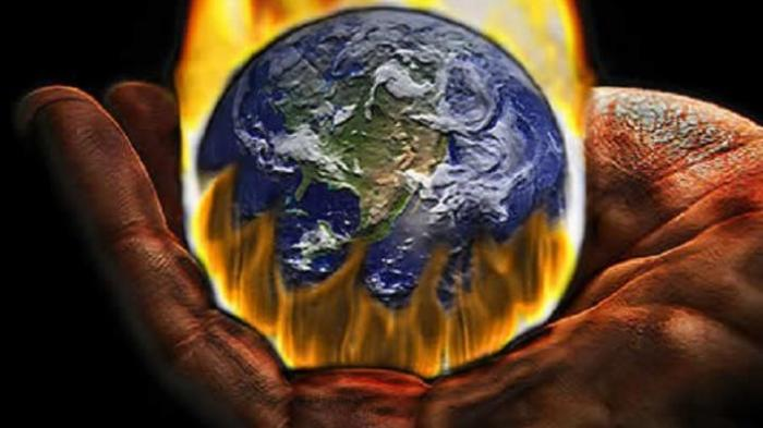 Ras Manusia Akan Alami Kematian hingga Jutaan Jiwa Bila Dunia Gagal Tepati Perjanjian Iklim
