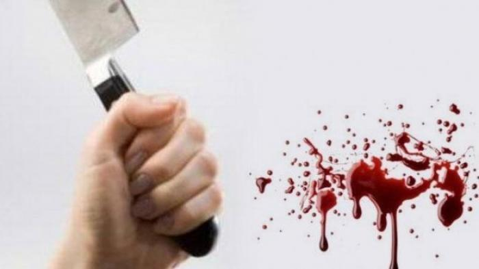 Istri dan Mertua Bersimpah Darah di Dalam Rumah, Tubuh Penuh Luka Dibacok Suami, Viral di Medsos