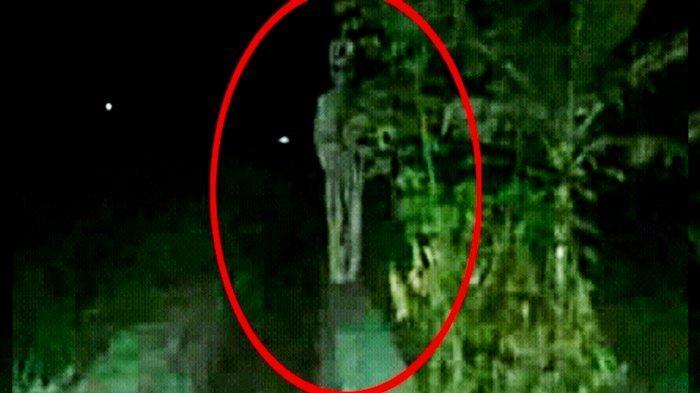 Cerita Mistis Tukang Gali Kubur yang Sering Lihat Pocong, Pengakuan Selanjutnya Mengejutkan