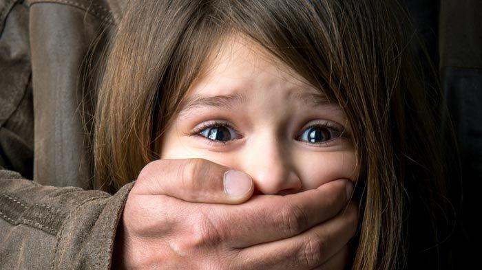 Diberi Uang 5 Ribu OTK, Bocah SD Ini Diculik Kemudian Ditukarkan dengan Empat Tabung Gas Elpiji