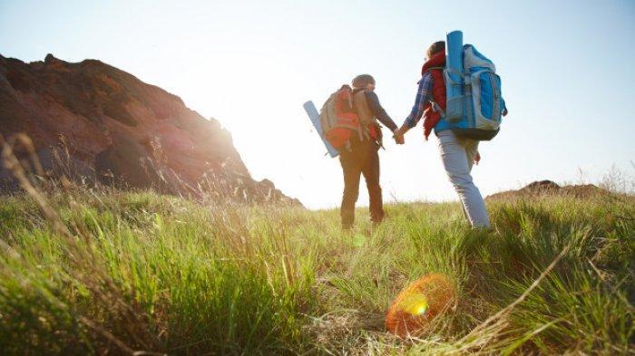 Arti Mimpi Tentang Gunung, Bisa Jadi Pertanda Gagal Maupun Tanda Kesuksesan, Ini Tafsirannya