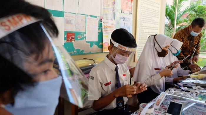 Pandemi vs Pendidikan: Melihat Seberapa Jauh Pemerintah Menjaga Kualitas Pendidikan Sampai 2021