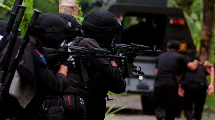 Kisah Jenderal TNI yang Pernah Saling Todong Senjata dengan Pengawal PM Israel Jebolan Mossad