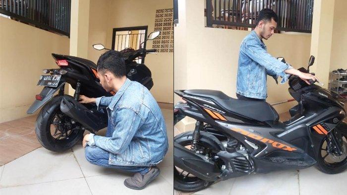 Tips Perawatan Sepeda Motor Saat Bulan Puasa