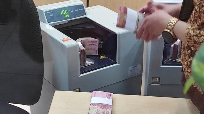 BI Siapkan Uang Tunai Rp 152 Triliunan untuk Kebutuhan Ramadan hingga Idul Fitri 1442 H
