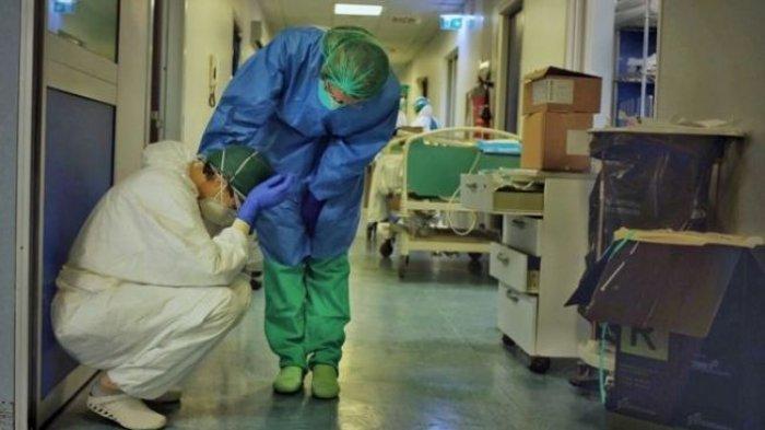 Identitas 18 Perawat yang Meninggal Karena Berjuang Melawan Virus Corona, Pahlawan Garda Terdepan