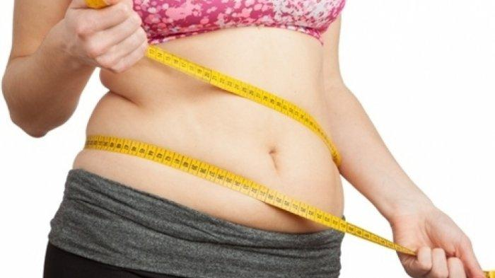 Punya Masalah Berat Badan? Terapkan 7 Cara Jitu Ini, Perut Buncit Hilang Dalam Seminggu