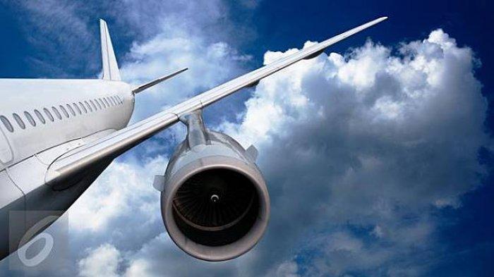 Pesawat Penumpang Milik Pakistan Airlines Jatuh, Insiden ke Dua Dalam Kurun Waktu 4 Tahun
