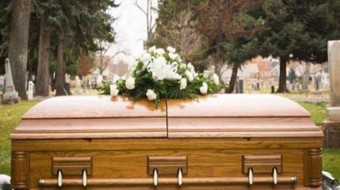 Arti Mimpi Tentang Peti Mati, Pertanda Baik atau Buruk? Cek Tafsirannya