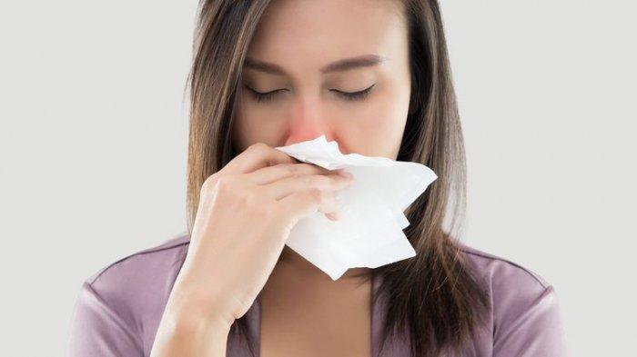 Hidung Anda Tersumbat? Bisa Jadi Telah Terinfeksi Covid-19