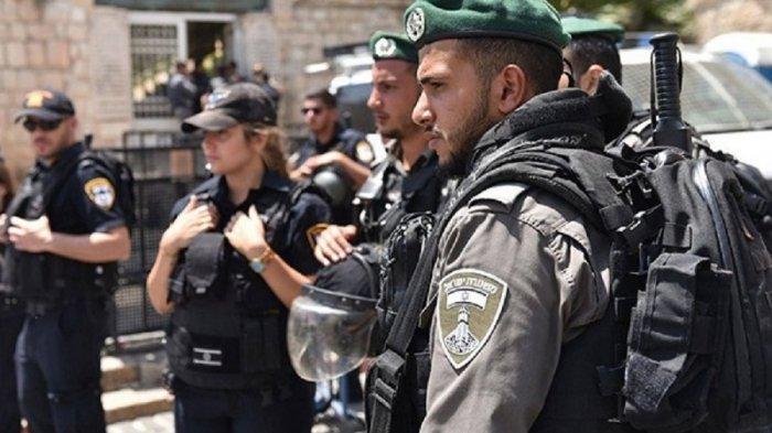 Wanita Palestina Ditembak Mati Polisi Israel, Dekati Penjaga Keamanan dengan Membawa Pisau