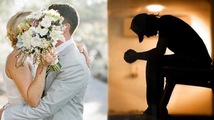 Pria Ini 'Hidup Kembali' Setelah 9 Tahun Meninggal, Muncul di Pernikahan Anaknya, Sang Istri Syok