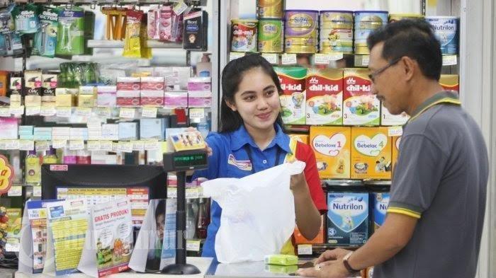 Promo Indomaret 20 April 2021, Diskon Detergen Snack dan Susu, Tambah Rp 2000 Dapat 2, Cek Katalog