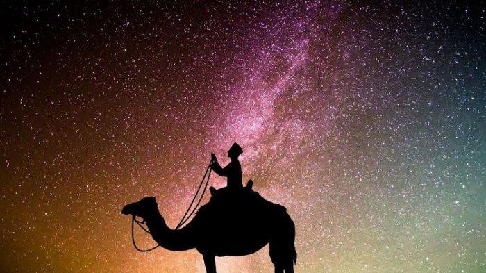 Perbanyak Pahala, Berikut 7 Amalan di Bulan Ramadhan yang Dapat Dikerjakan, Salah Satunya Bertaubat