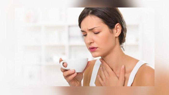 Manfaat Madu Bagi Kesehatan Tubuh, Bisa Mengobati Radang Tenggorakan, Begini Caranya