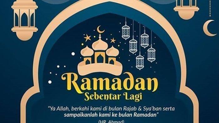 Doa Menyambut Ramadan, Arab dan Artinya Indonesia