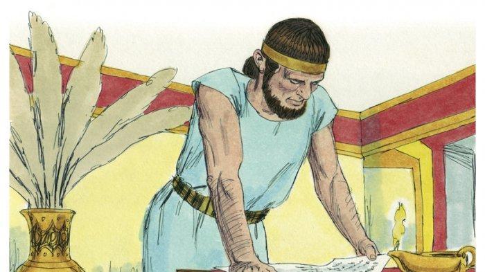 Kisah Rehabeam, Anak Salomo yang jadi Raja Yehuda, Kesombongan Buat Israel Pecah jadi 2 Kerajaan