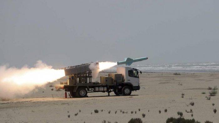 Ketegangan Antara AS-Iran Meningkat Dalam Beberapa Bulan, Khawatir Perang Dunia III Bakal Pecah