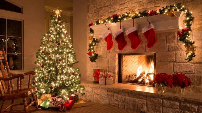 20 Ucapan Selamat Natal dan Tahun Baru 2020, Penuh Makna, Ada Bahasa Indonesia dan Inggris