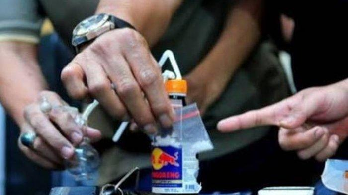 Diduga Pesta Narkoba, Kapolsek Astana Anyar dan 11 Polisi Digerebek Propam di Hotel