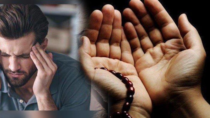 Bacaan Doa Dihindarkan dari Pikiran Buruk