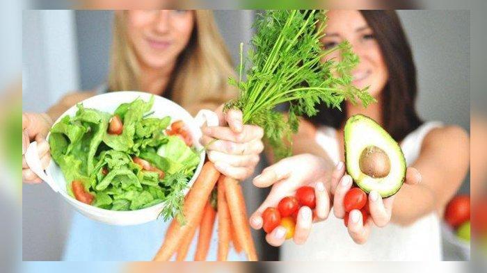 Rajin Konsumsi Buah dan Sayuran, Berikut 6 Manfaatnya untuk Kesehatan -  Tribun Manado