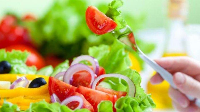 Yuk Buat Si Kecil Suka Sayur-sayuran
