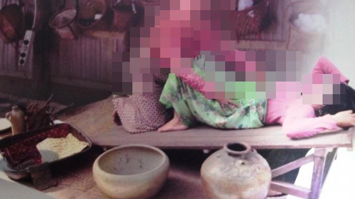 Ingin Balikan dengan Mantan Gadis Ini Malah Pergi ke Dukun Akhirnya Jadi Korban Dukun Cabul