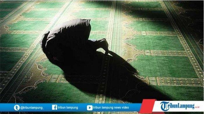 Doa Memohon Ampunan kepada Allah SWT, Dibaca Setelah Sholat Taubat Nasuha