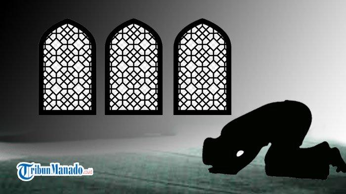 Amalan di Sepertiga Malam, Niat, Tata Cara dan Doa Sholat Tahajud Lengkap