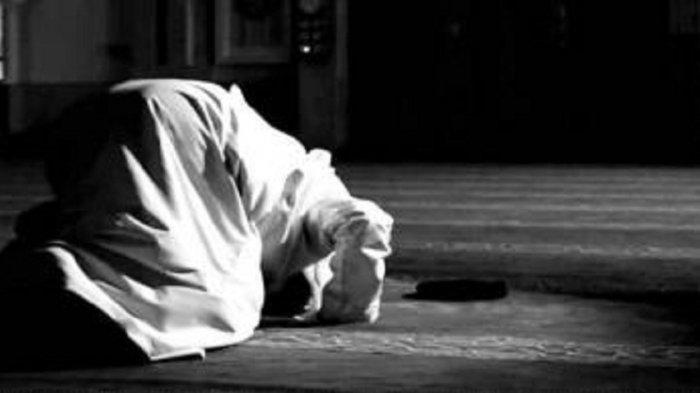 Niat dan Tata Cara Sholat Hajat, Lengkap Bacaan Doa Setelah Melaksanakannya