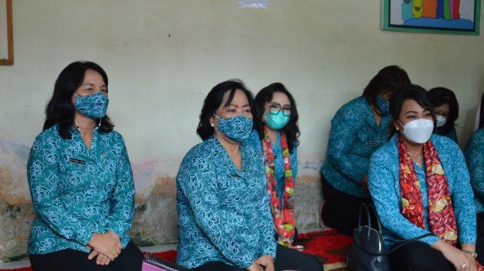 Pemerintah Sulut Beri Beras dengan Kandungan Vitamil, Pola Tangani Stunting