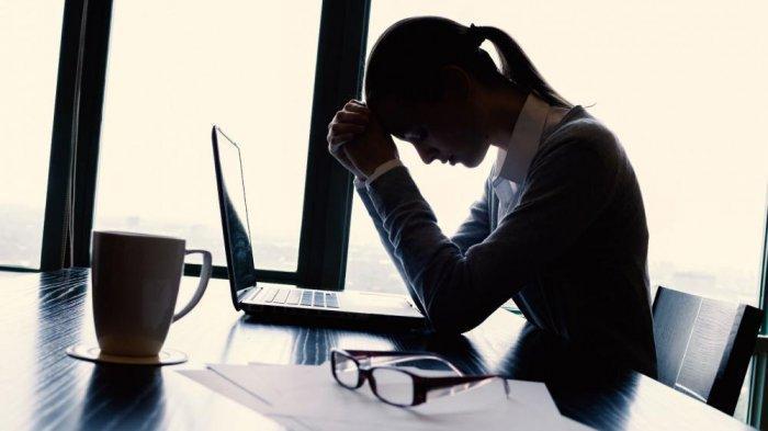 Stres di Tempat Kerja? Ini 5 Cara Mengatasinya