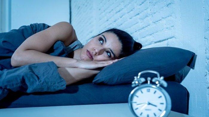 Anda Sering Alami Insomnia? Ini Cara Alami untuk Mengatasinya