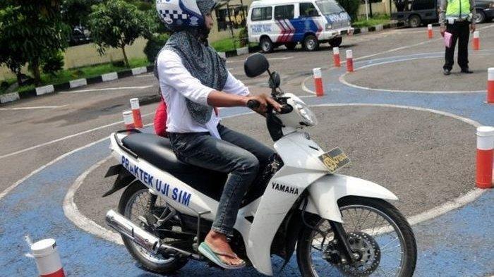 Cara Urus SIM Baru atau Perpanjangan SIM Secara Online