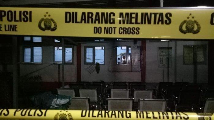 7 Tahanan Kabur di Palembang Sudah Ditangkap, 23 Lainnya Buron