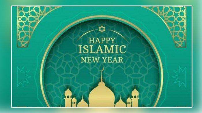Sambut Tahun Baru Islam, Baca Doa Awal dan Akhir Tahun, Lengkap Bacaan Arab dan Artinya