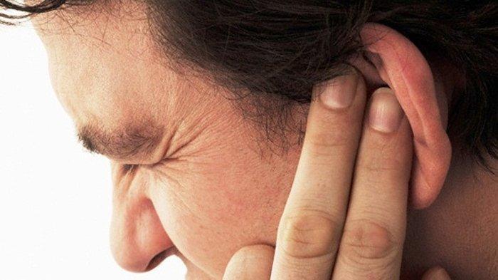 Dengar Suara Lembut Seperti Angin Atau Berdenging, Tanda Telinga Sedang Ada Masalah