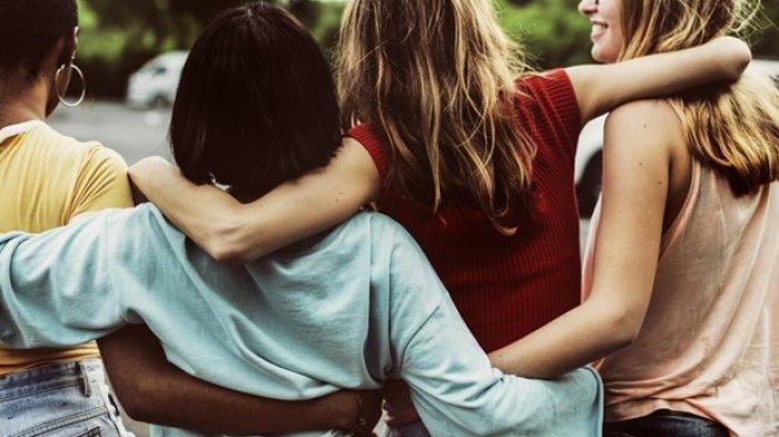 Arti Mimpi Tentang Teman, Ternyata Bisa Jadi Pertanda Buruk, Ini Tafsirannya