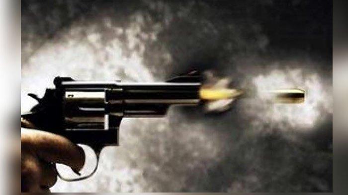 Peluru Nyasar Nyaris Tewaskan Warga di Manado, Ini Kata Polisi