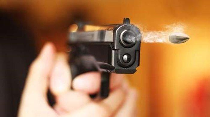 Pria di Bali Tembak Temannya Pakai Airsoft Gun, Alasannya Hanya Bercanda