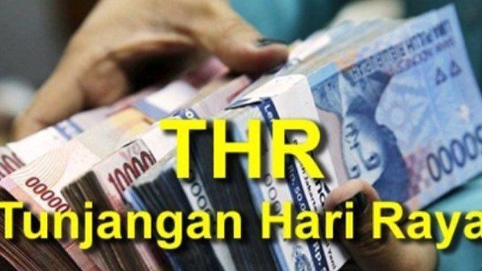 Rekofusing Berpengaruh Terhadap Pembayaran THR ASN di Minahasa