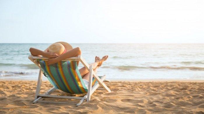 Arti Mimpi Tidur di Pantai, Pertanda Anda Mengabaikan Masalah, Ini Tafsiran Lengkapnya