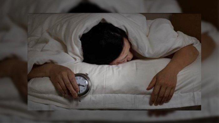 Cara Tidur Cepat, Hanya Butuh Waktu 10 Detik, Begini Caranya