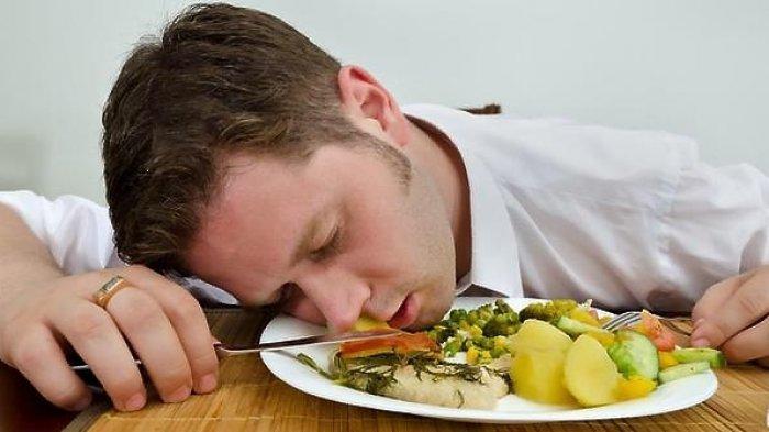 Tidur Sesudah Sahur? Waspada Dampak Buruk Bagi Kesehatan Anda, Hal Ini Akibatnya