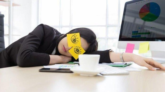 Apa Benar Tidur Siang Bisa Menambah Berat Badan? Berikut Ini Penjelasannya